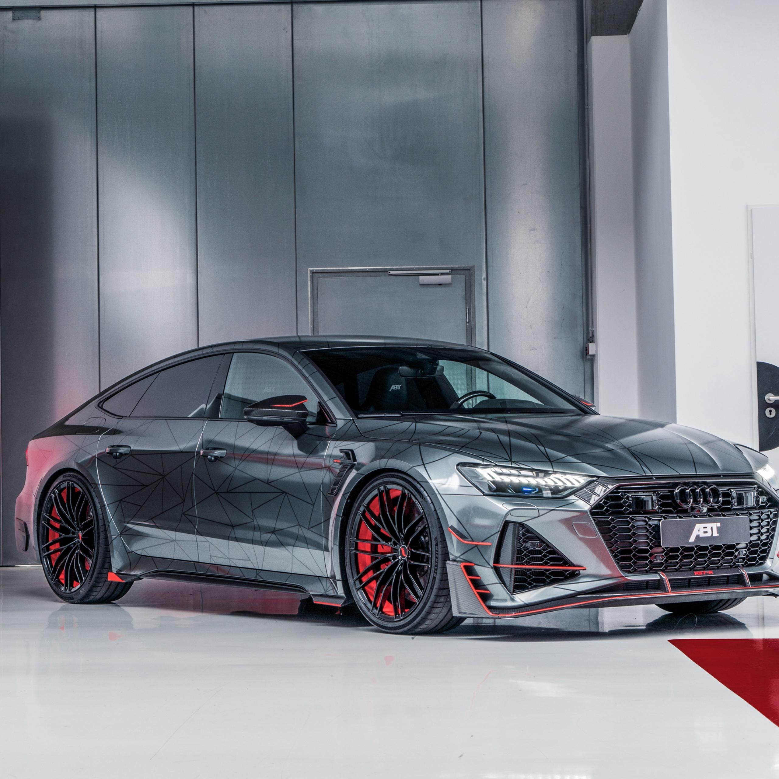 4K Wallpaper ABT Audi RS7-R, 2020, Cars, #222