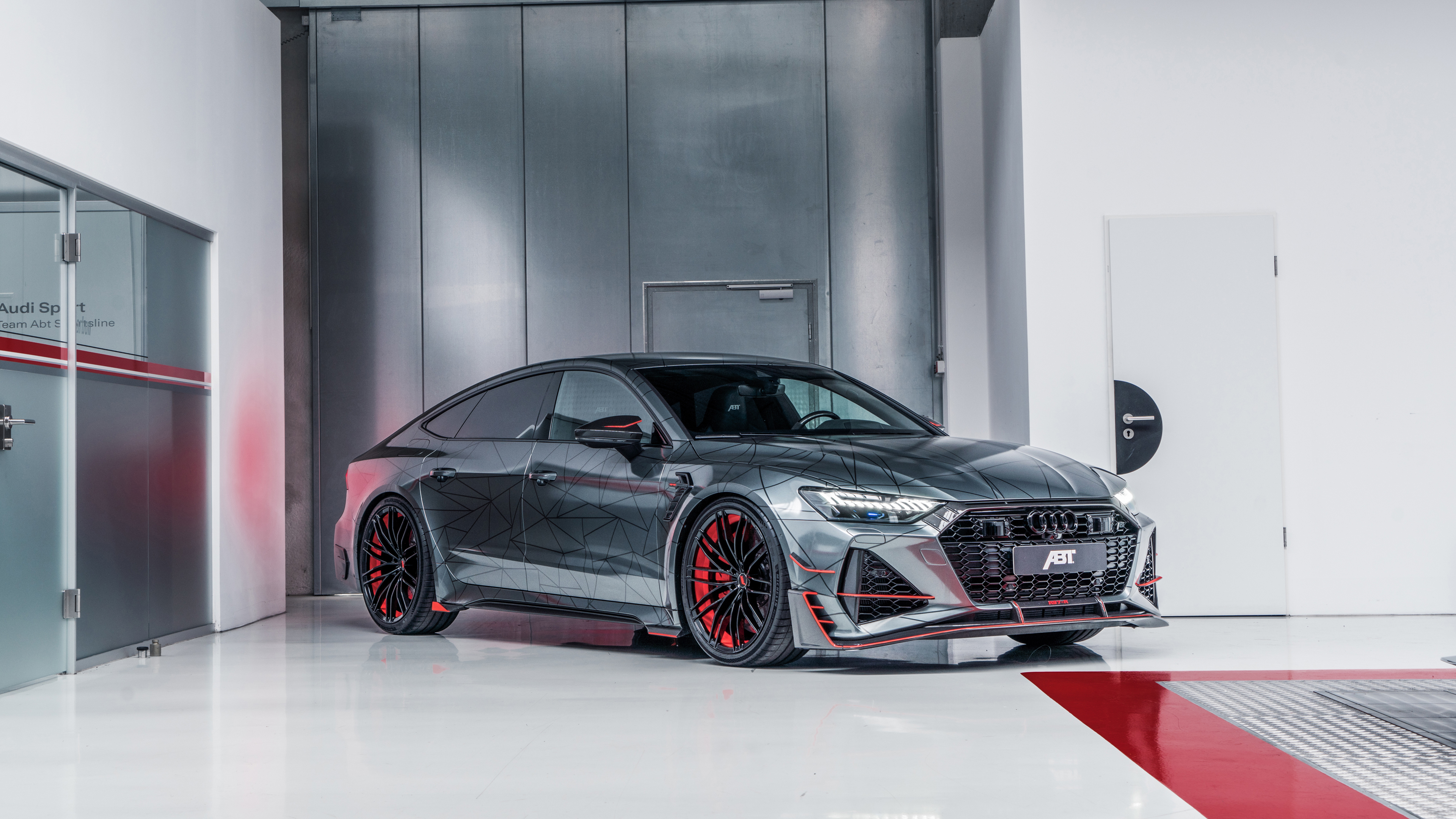 Abt Audi Rs7 R 4k Wallpaper 2020 Cars 222