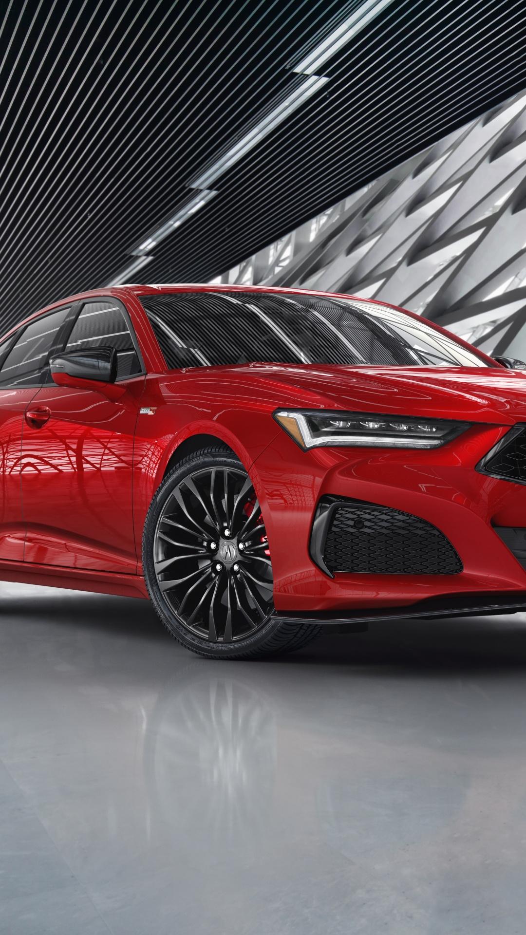 Acura TLX Type S 4K Wallpaper, 2021, 5K, 8K, Cars, #1187