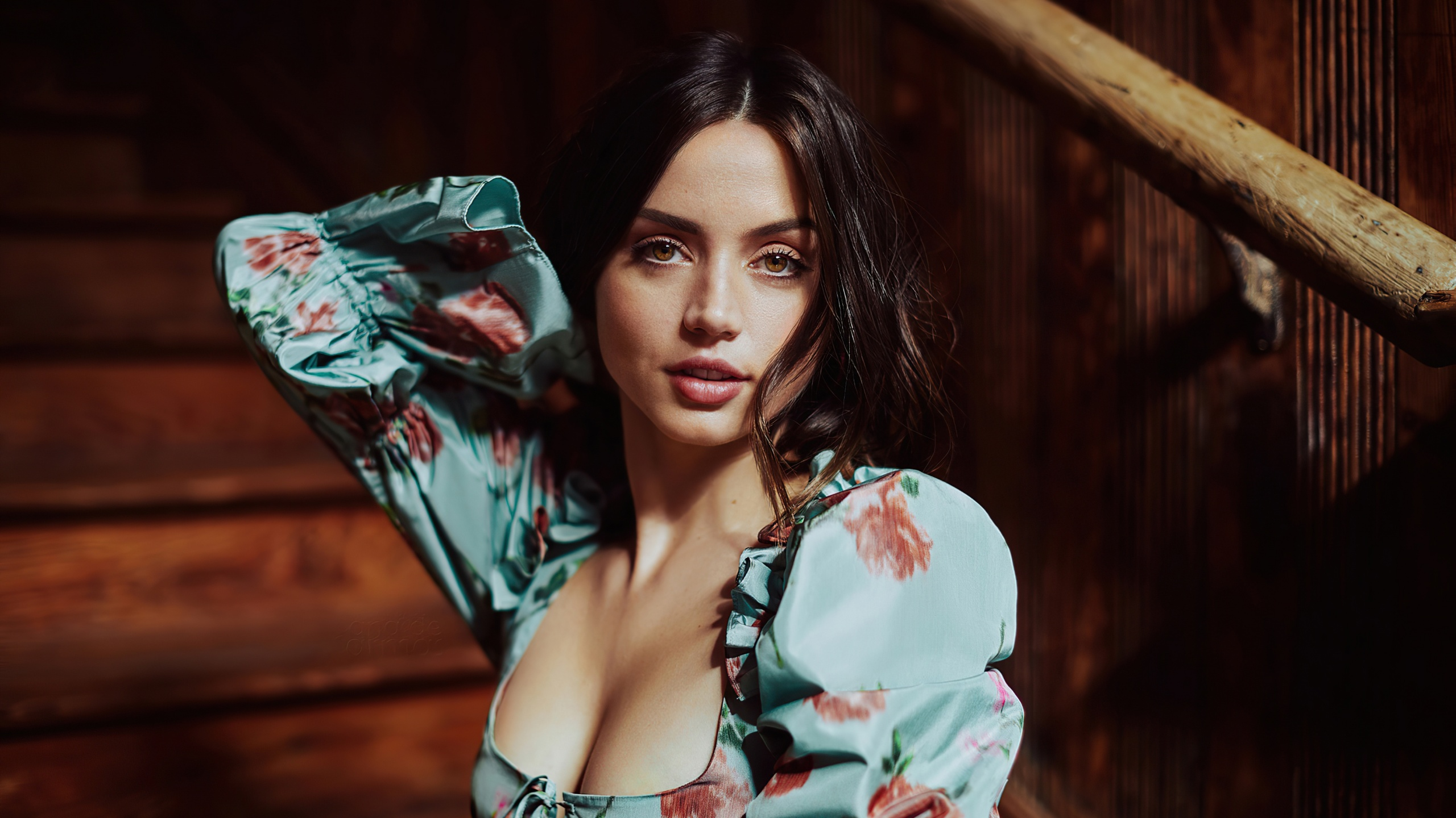 Ana De Armas 4k Wallpaper Hot Actress Photoshoot 2020 People 2629