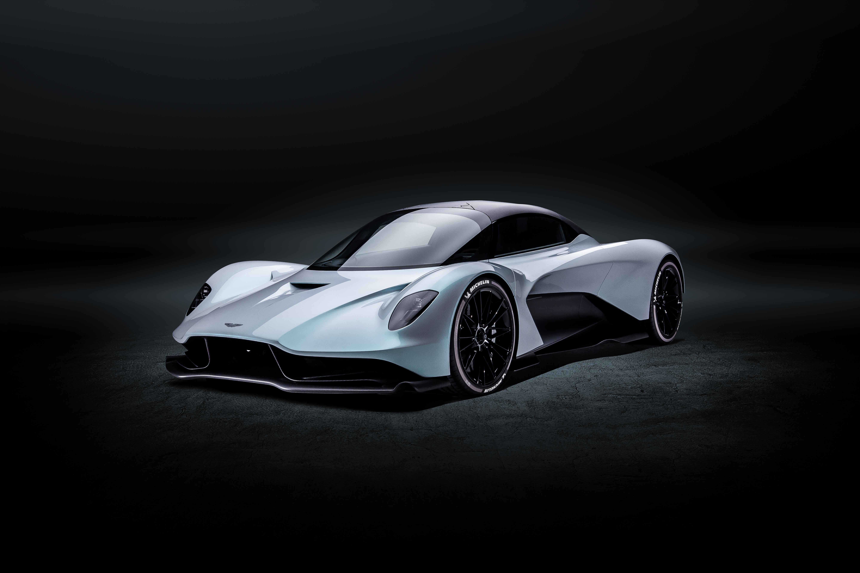Aston Martin Valhalla 4k Wallpaper Sports Cars Red Bull Racing 5k Black Dark 321