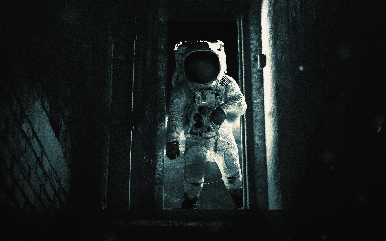 Astronaut 4k Wallpaper Space 88