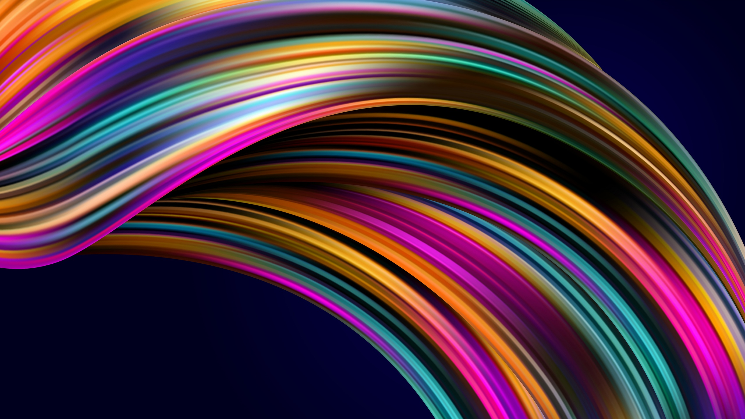 Asus Zenbook Pro Duo 4k Wallpaper Spectrum Waves Colorful Stock Abstract Search Results 2890