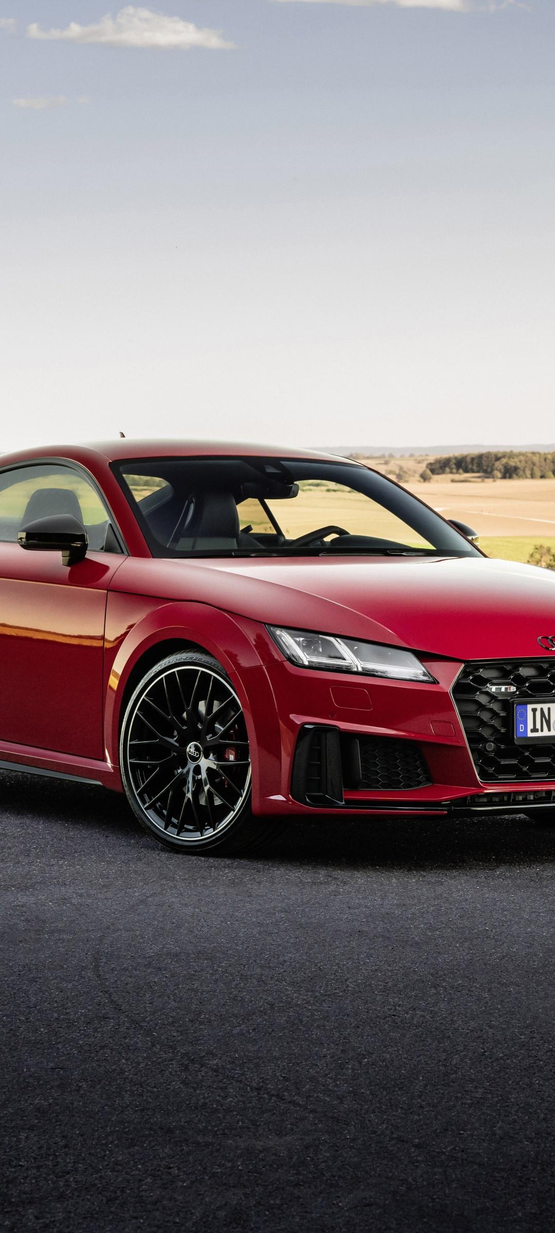 Audi TTS competition plus Coupé 4K Wallpaper, 2021, 5K, 8K ...