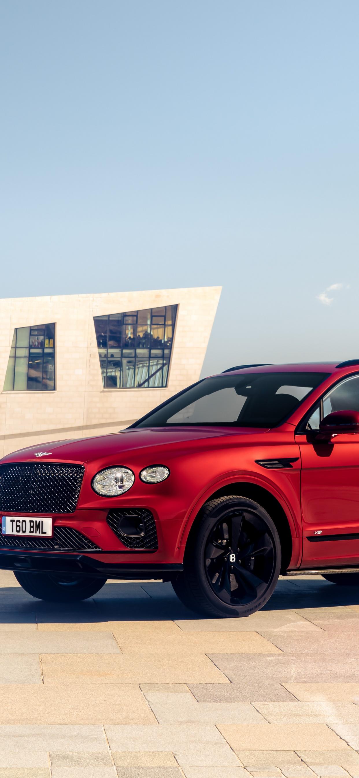 Bentley Bentayga V8 4k Wallpaper First Edition 2020 5k Cars 2766