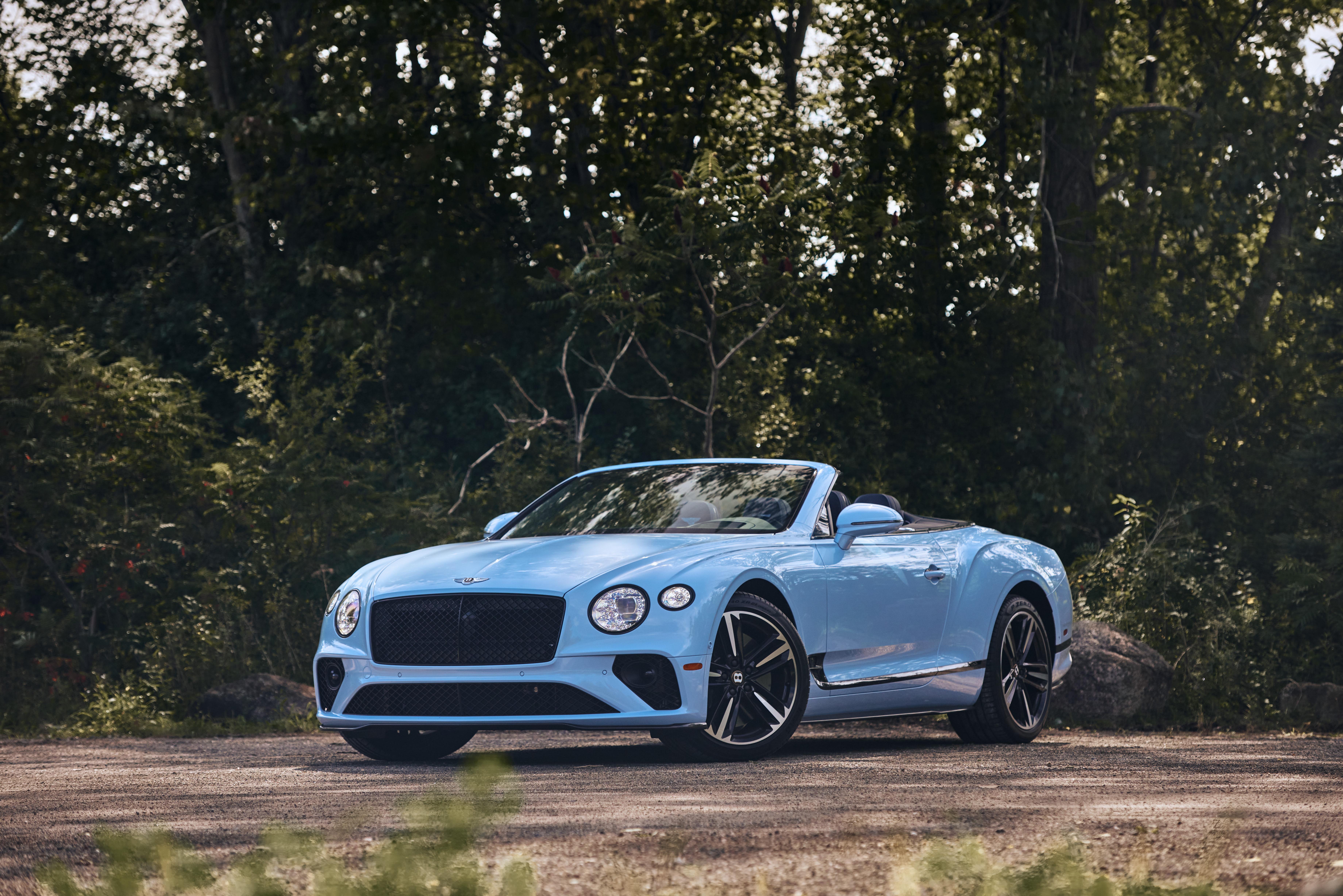 Bentley Continental Gt 4k Wallpaper Convertible 2020 5k 8k Cars 2748