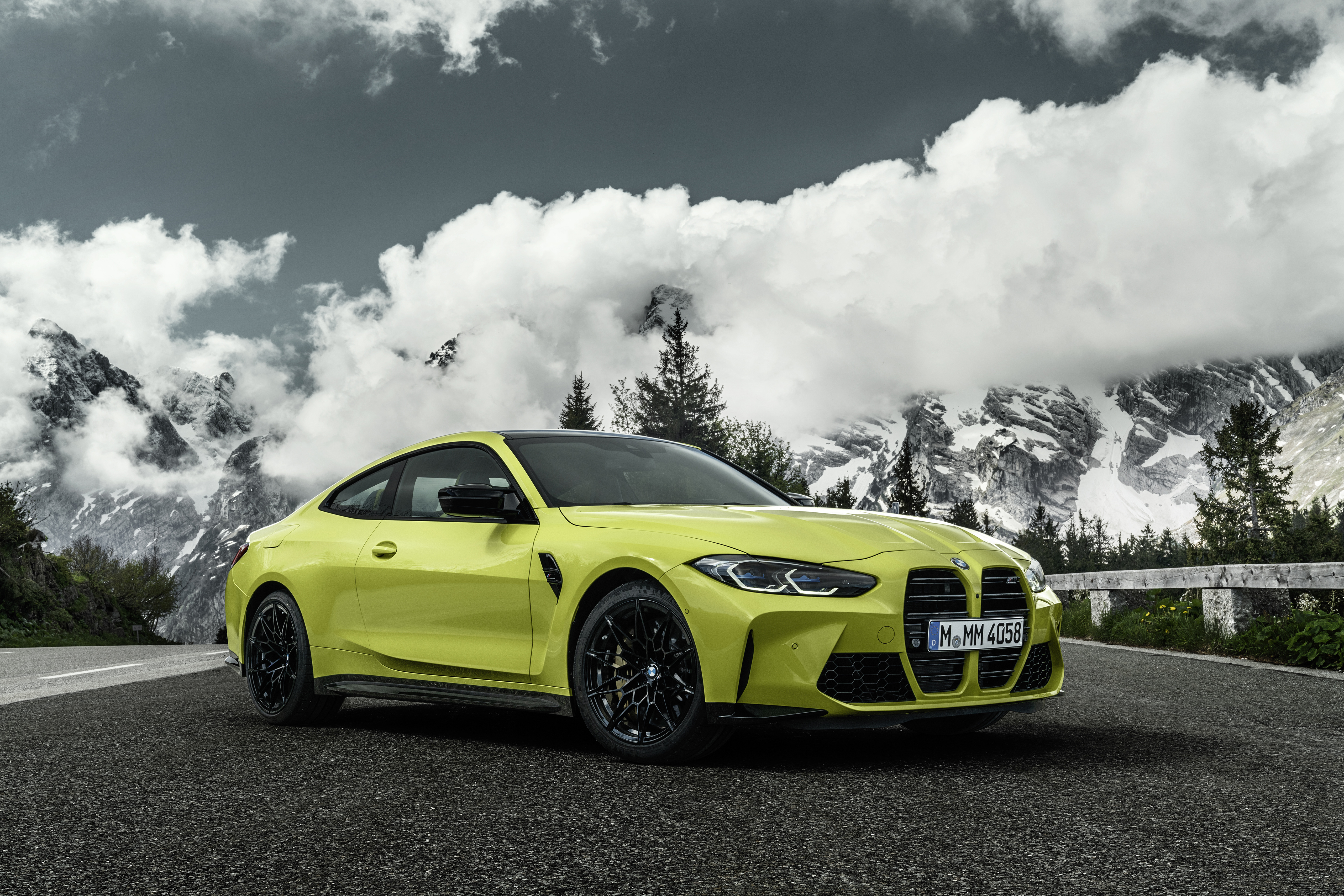 Bmw M4 Competition 4k Wallpaper 2020 5k Cars 2769
