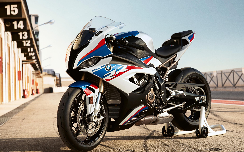 BMW S1000RR 4K Wallpaper, M Package, 2020, Race bikes, 5K ...