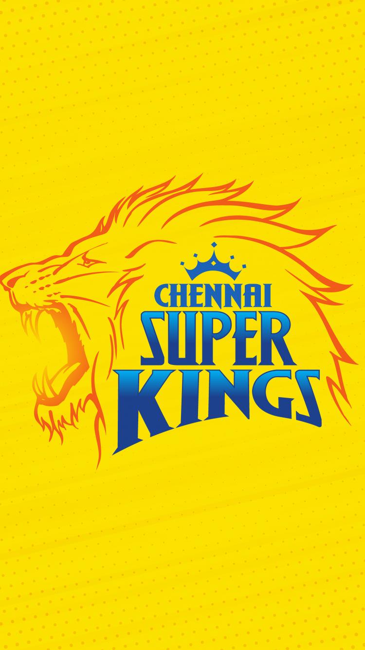 Chennai Super Kings 4K Wallpaper, Indian Premier League ...