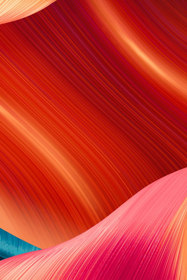 ColorOS 4K Wallpaper, Android 10, Stock, Abstract, #356