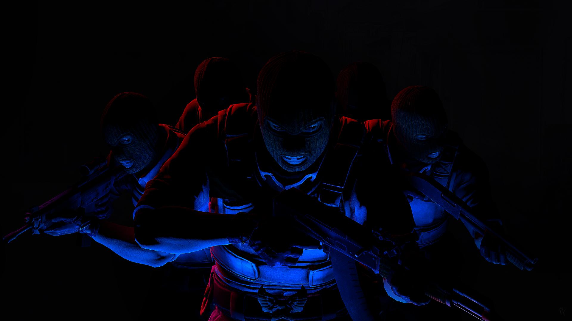 Cs Go 4k Wallpaper Counter Strike Global Offensive Phoenix Team Phoenix Connection Black Dark 2243