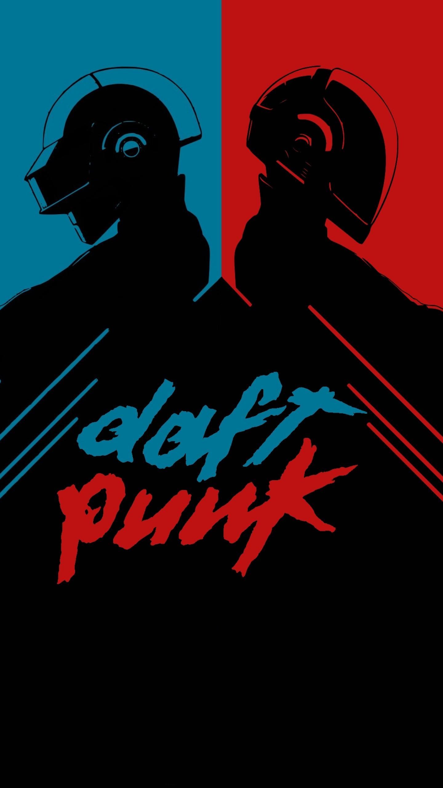 Daft Punk 4K Wallpaper, Electronic music duo, Music, #1928