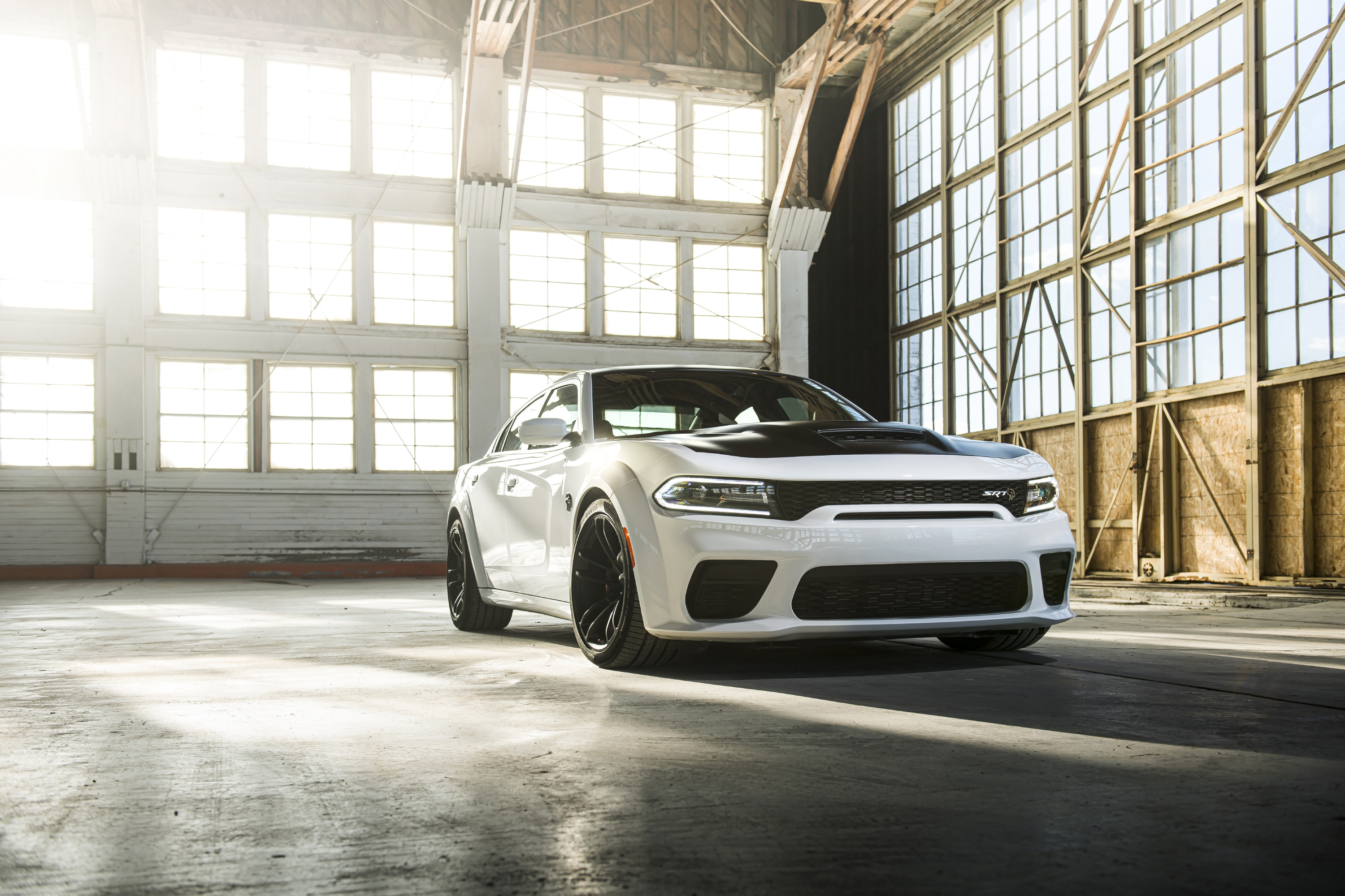 Dodge Charger Srt Hellcat 4k Wallpaper 2021 Cars 1590