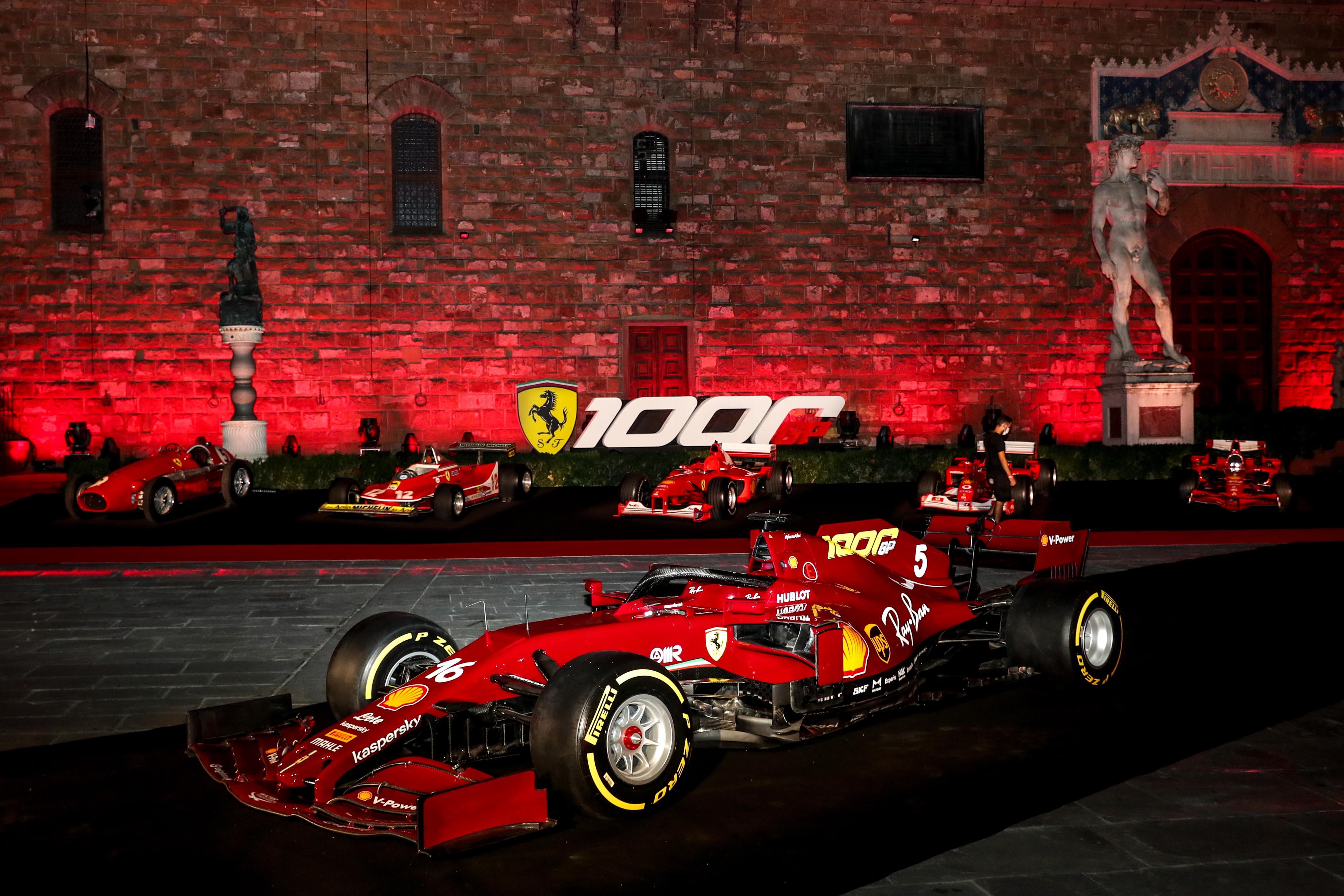Ferrari Sf1000 4k Wallpaper Formula One Cars Formula 1 Racing Cars 2020 Cars 2690