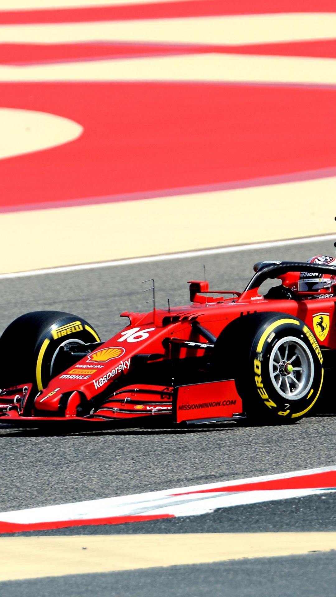 Ferrari SF21 4K Wallpaper, F1 2021, F1 Cars, 2021 Formula ...