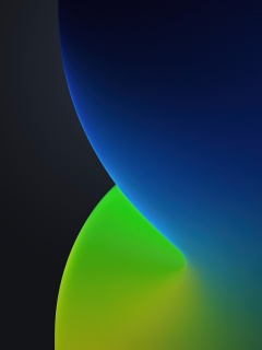 iOS 14 4K Wallpaper, WWDC, 2020, iPhone 12, iPadOS, Dark ...