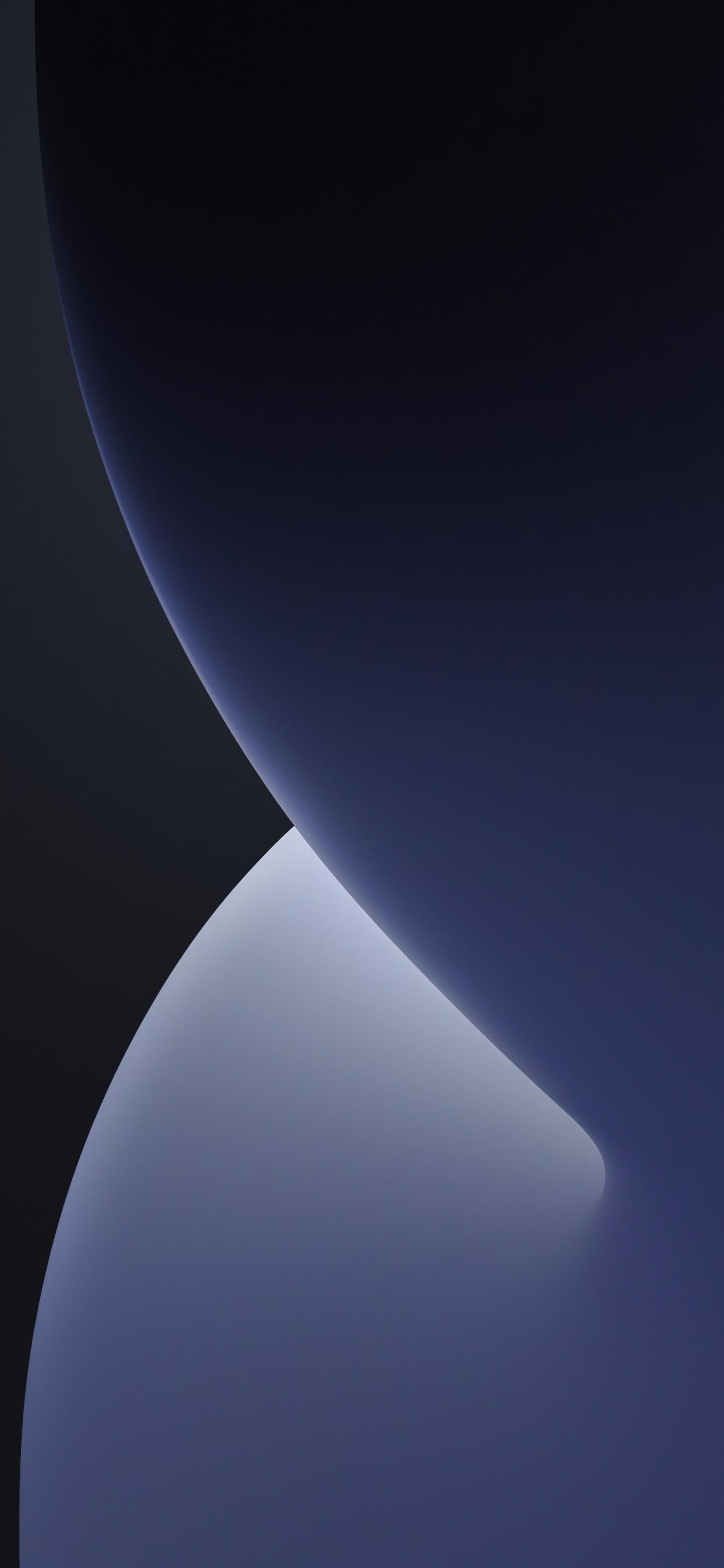 iOS 21 Wallpaper 21K, WWDC, 21, iPhone 21, iPadOS, Dark, Grey ...