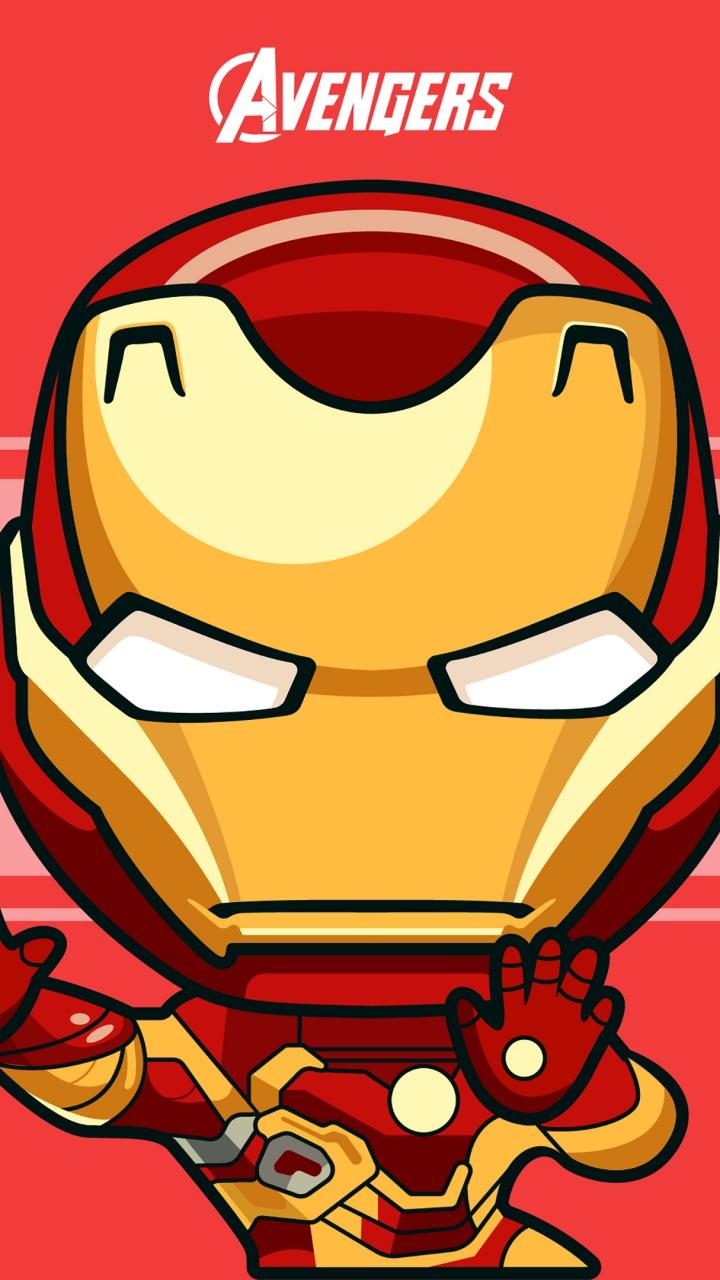 Iron Man 4k Wallpaper Marvel Comics Avengers Graphics Cgi 261