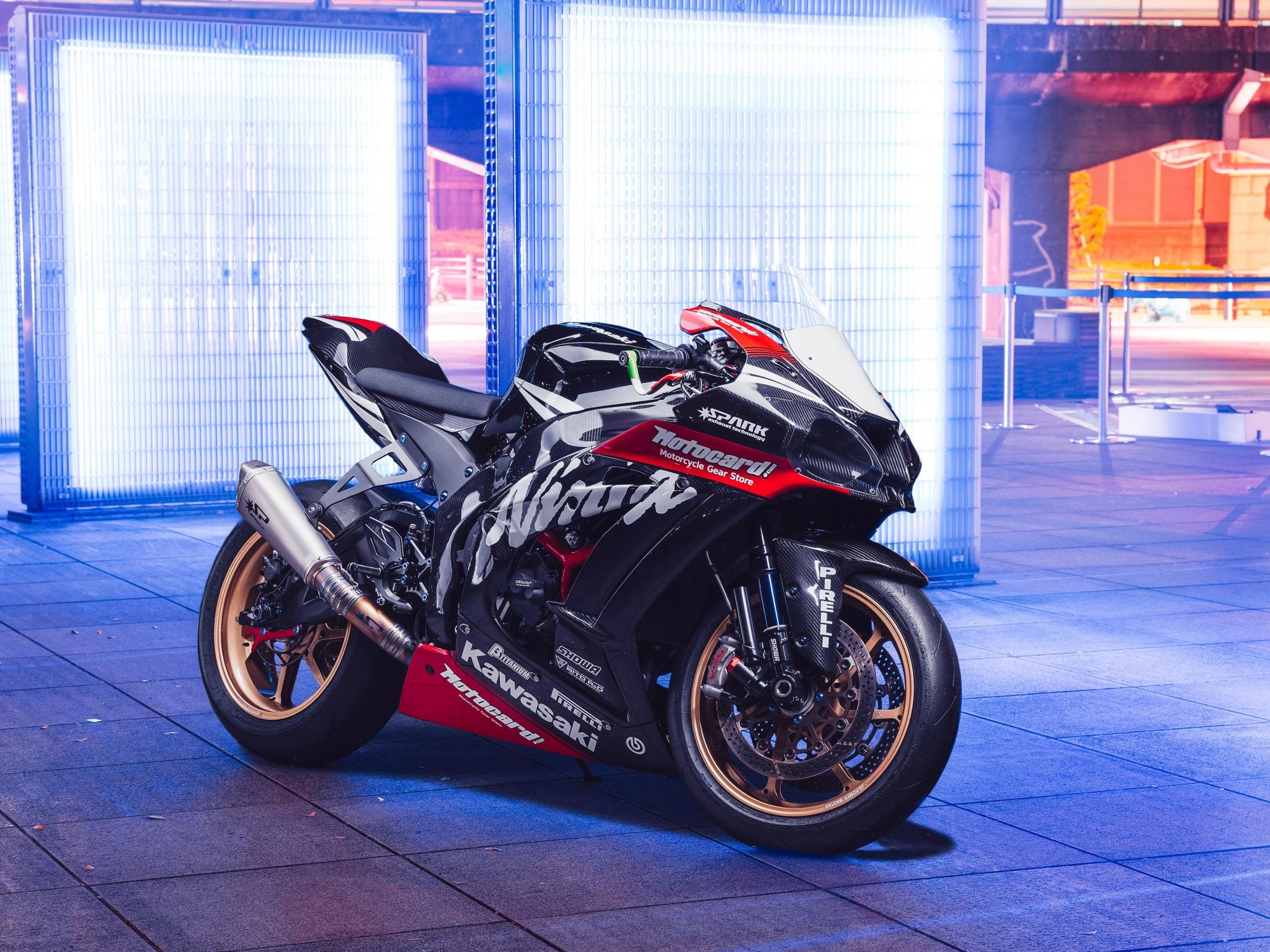 Kawasaki Ninja 650 2018 - Price, Mileage, Reviews