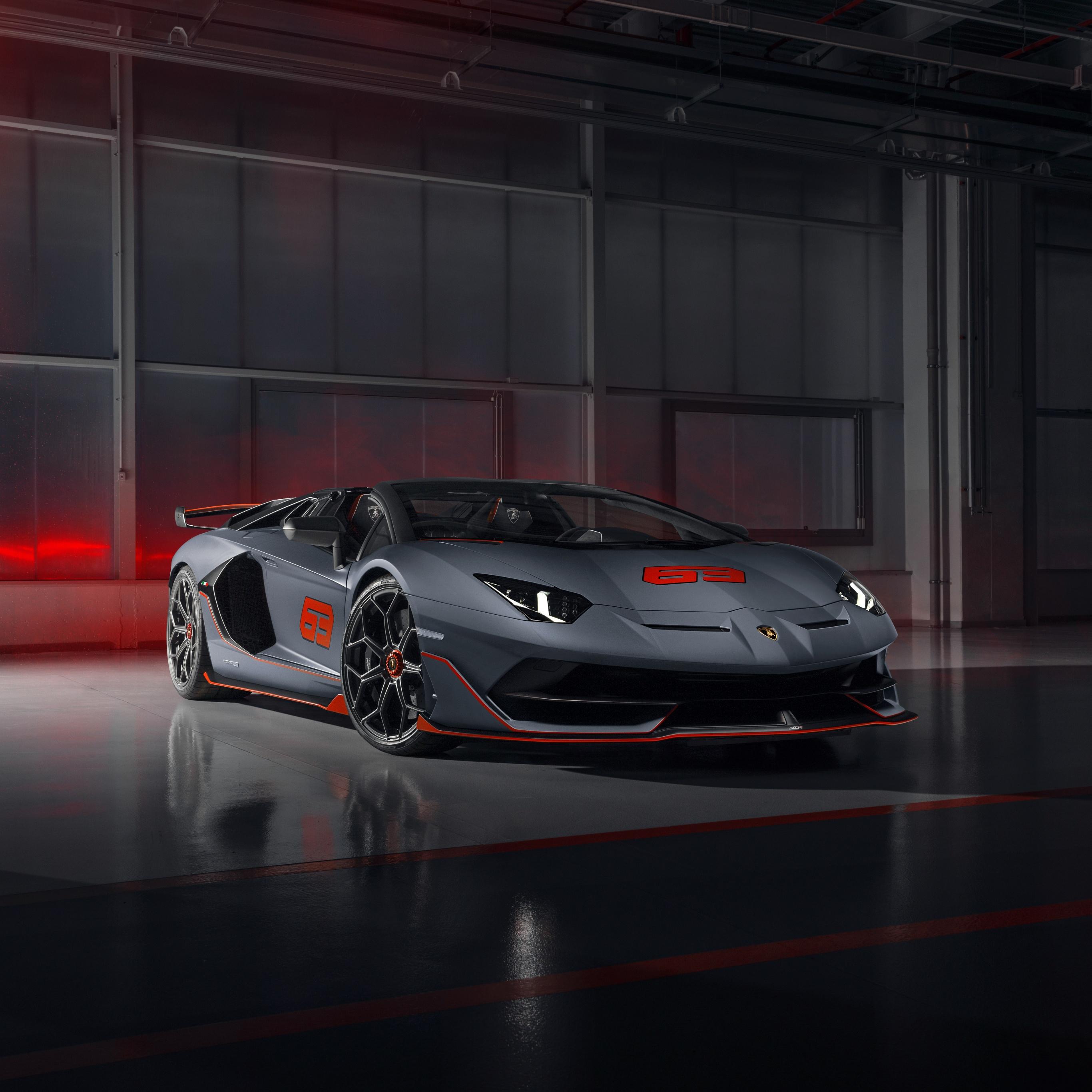 Lamborghini Aventador Svj 4k Wallpaper 5k 8k 2020 Cars 862