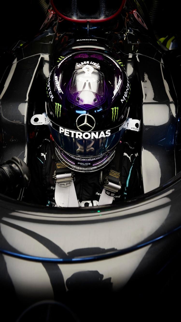 Mercedes-AMG F1 4K Wallpaper, Mercedes AMG Petronas F1 ...