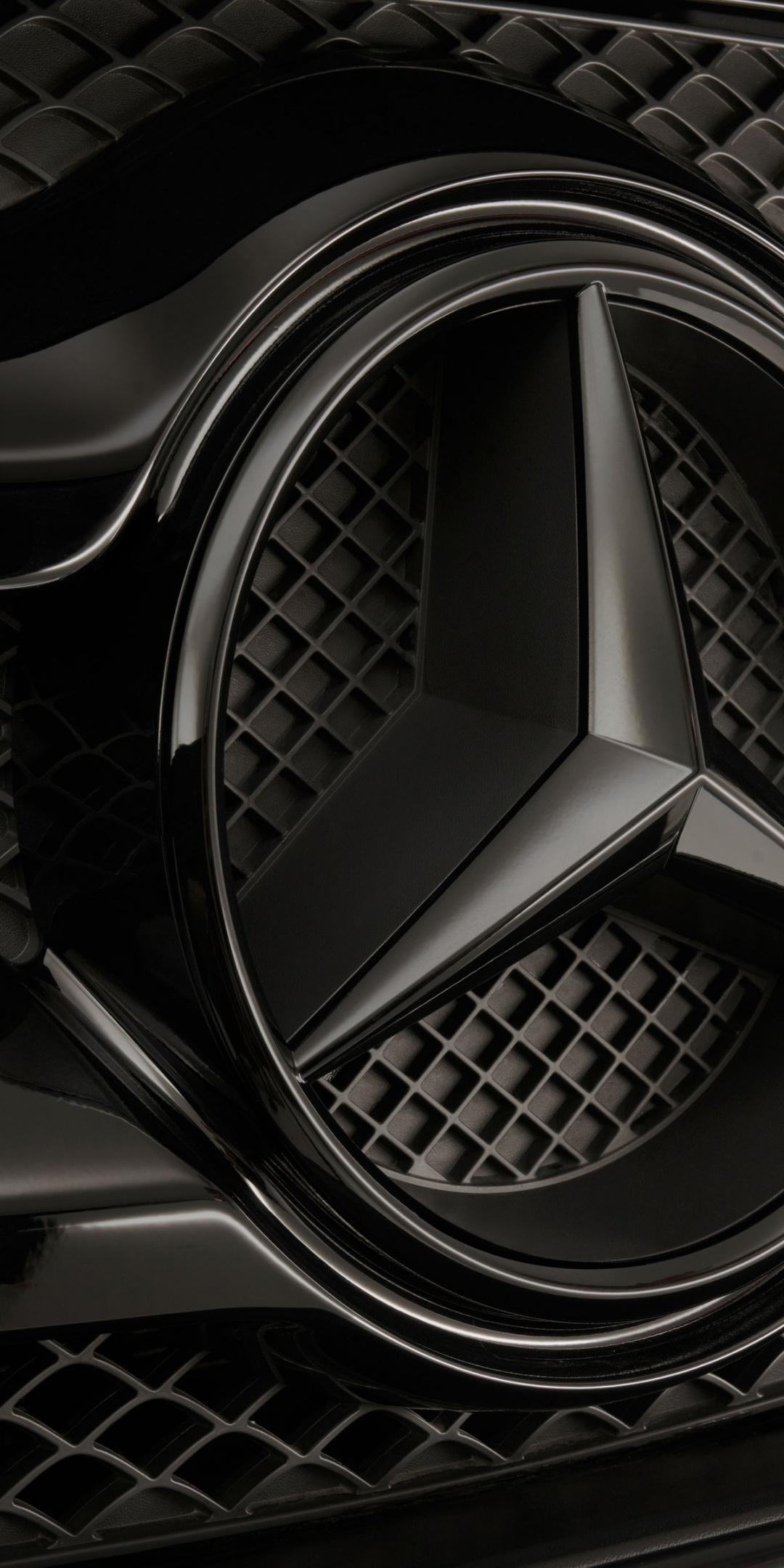 Mercedes Benz X Class 4k Wallpaper Logo Cars 83