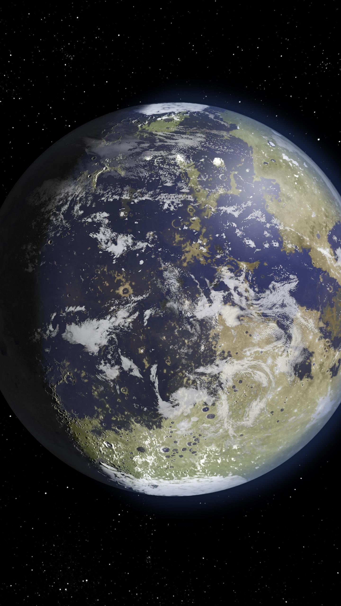 Moon 4k Wallpaper Earth Atmosphere 8k Space 81