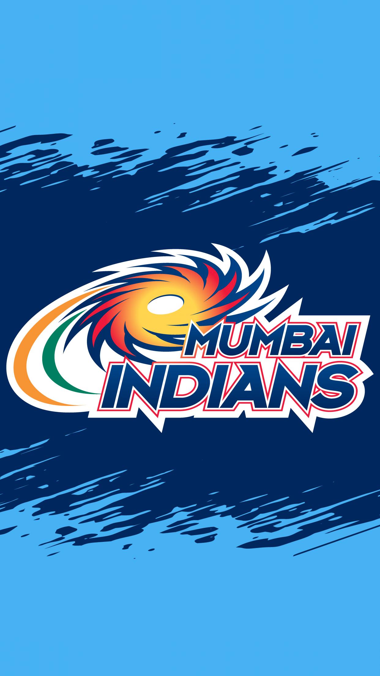 Mumbai Indians 4K Wallpaper, Indian Premier League, IPL ...
