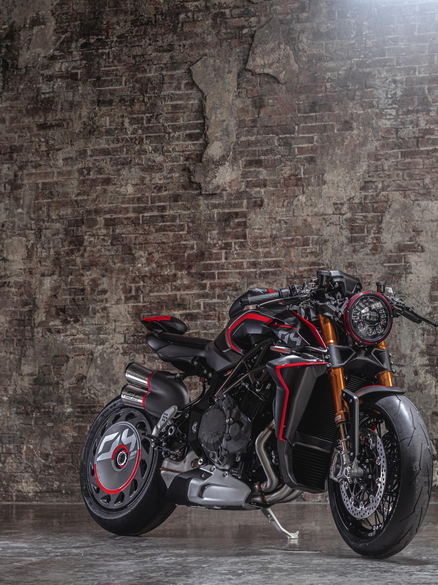 Mv Agusta Rush 1000 Wallpaper 4k 2020 5k Bikes 1264