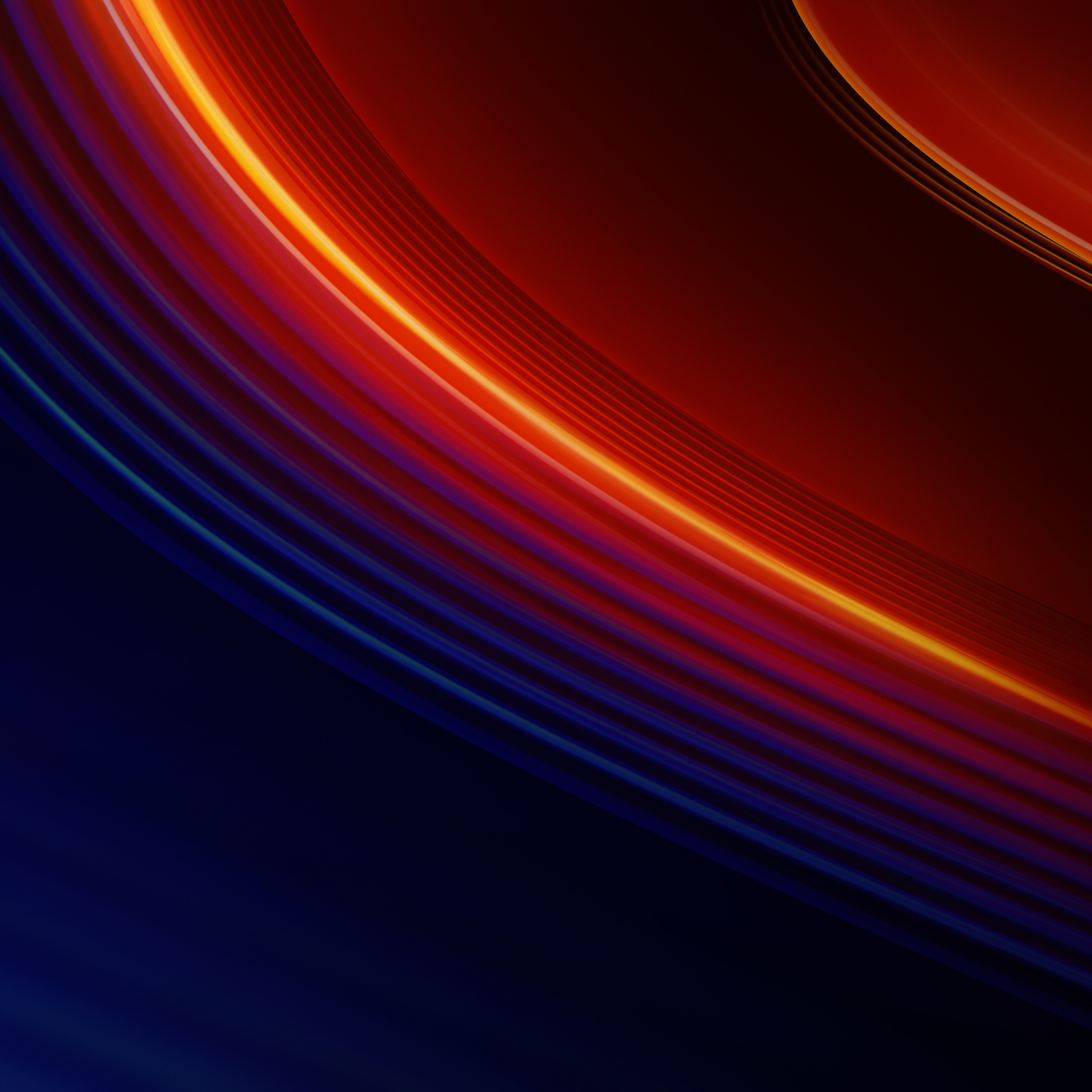 4K Wallpaper OnePlus 8 Pro, Stock, Lines, 2020, Abstract, #510