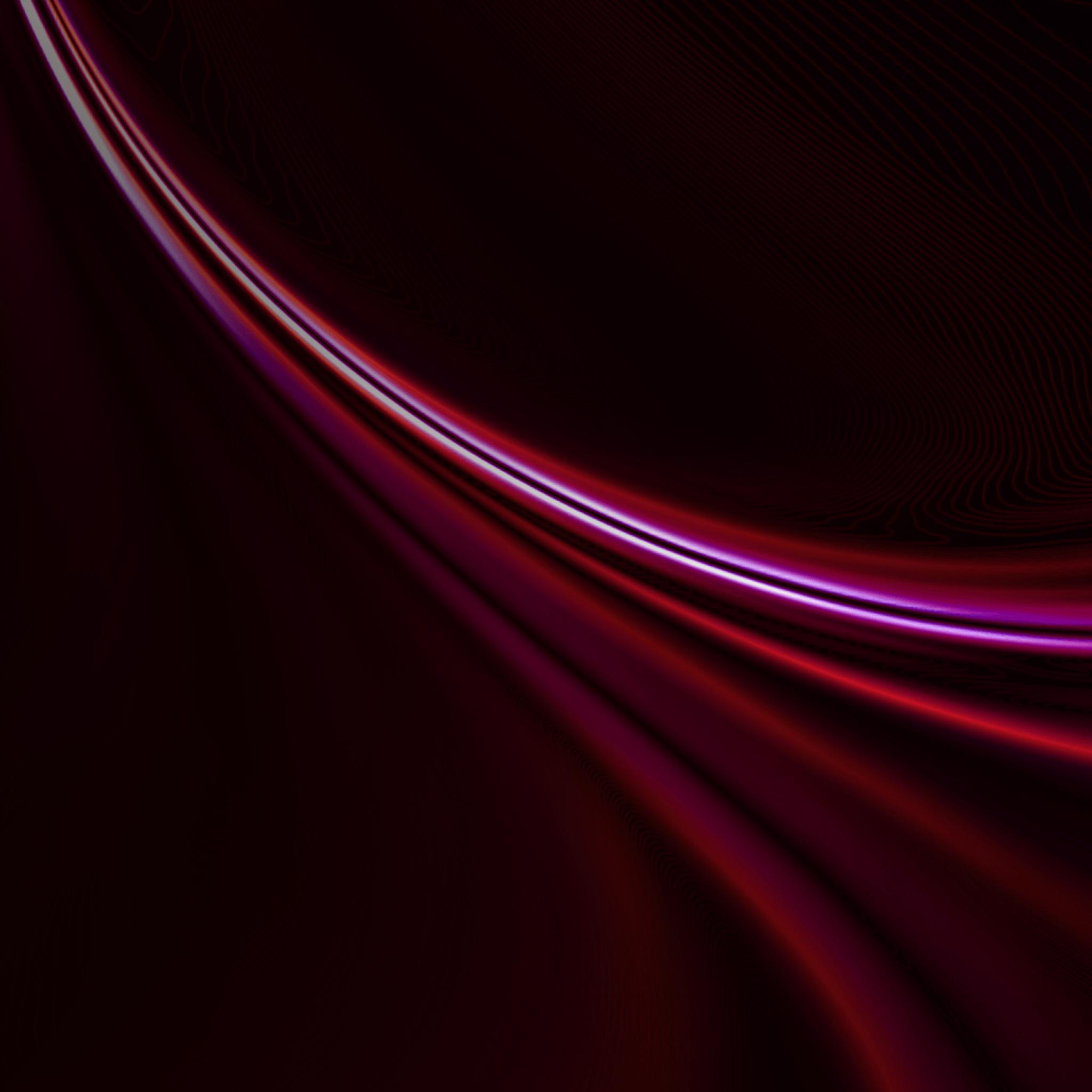 OnePlus 8 Pro 4K Wallpaper, Stock, Red, QHD, 2020