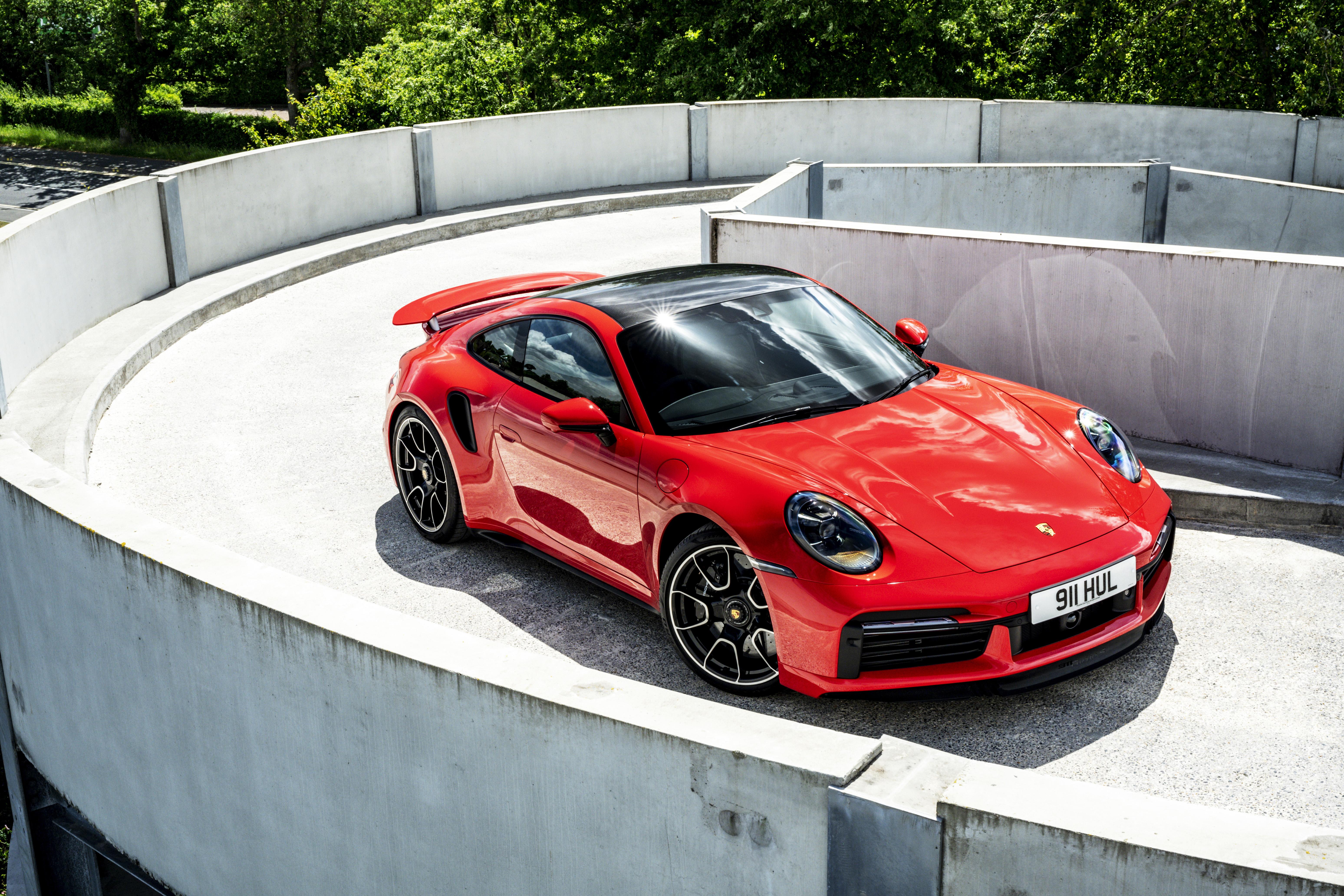 Porsche 911 Turbo S 4k Wallpaper 2020 5k Cars 1243