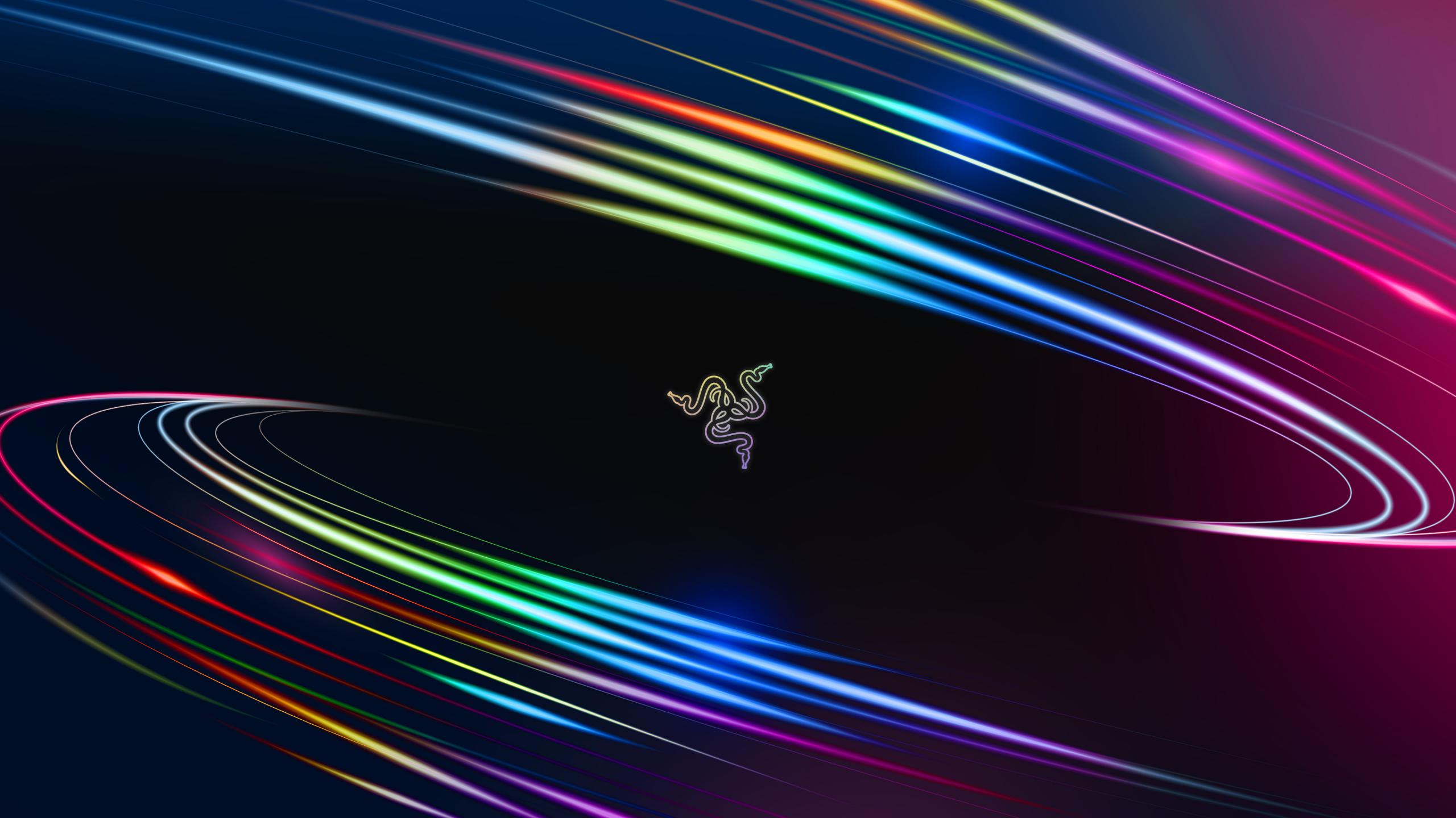 Vortex 4K Wallpaper, Waves, Spectrum ...