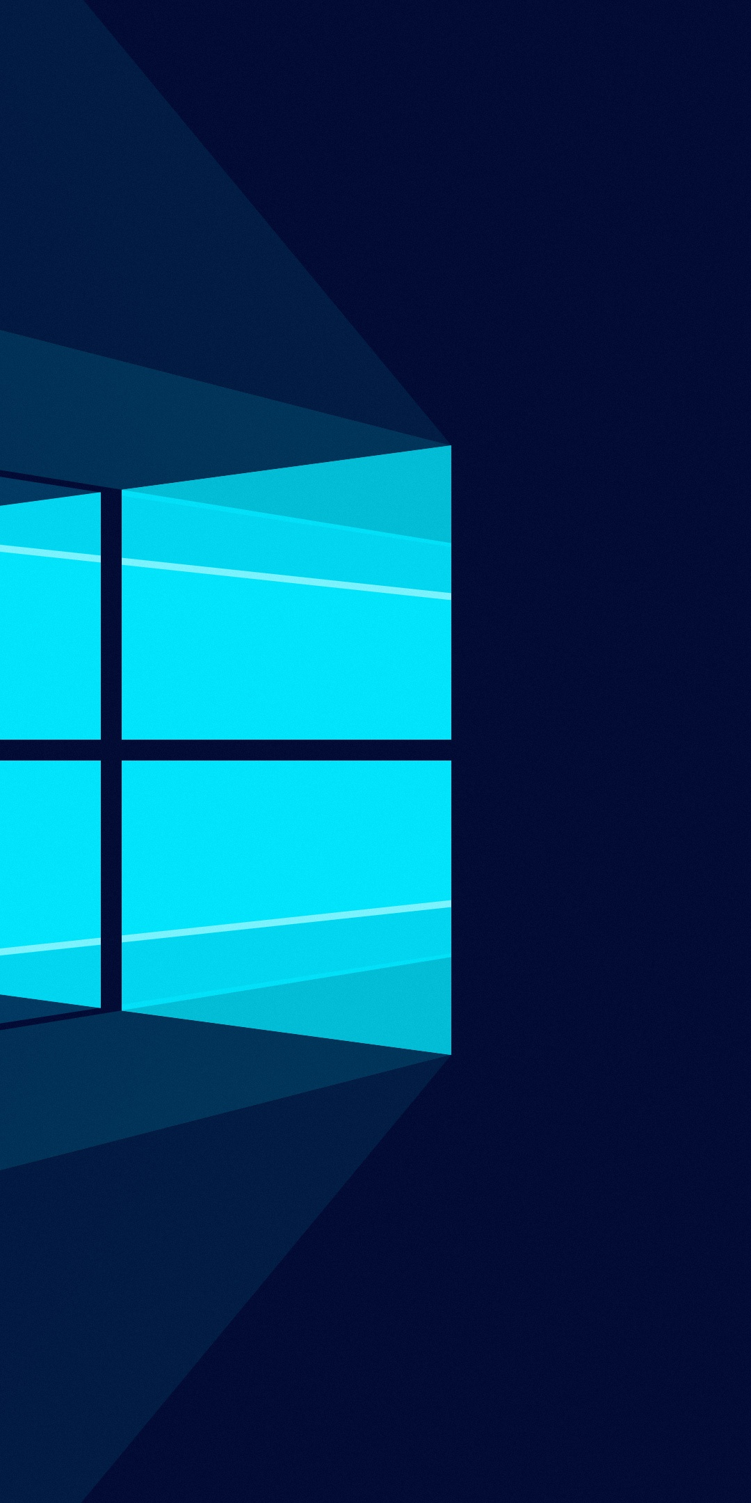 Windows 10 4K Wallpaper, Microsoft Windows, Minimalist ...