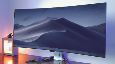 UltraWide Monitor (2560x1080) HD