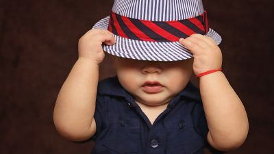 Cute boy, Cute kid, Hat, Toddler, Adorable, 5K