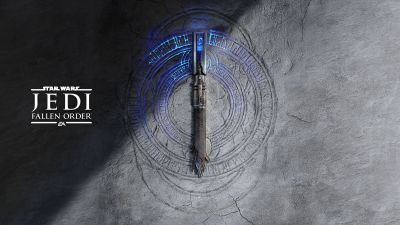 Star Wars Jedi: Fallen Order, PC Games, Xbox One, PlayStation 4, 2019