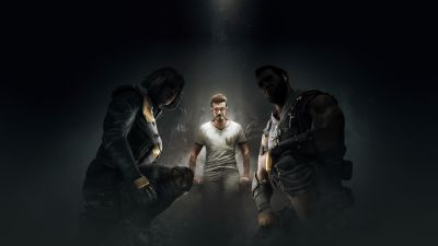 Tom Clancy's Rainbow Six Siege, Year 5 Pass, 2020 Games, PlayStation 4, Xbox One, PC Games