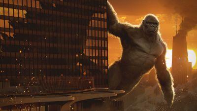 Godzilla vs Kong, King Kong, 2020 Movies