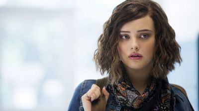Katherine Langford, Hannah Baker, 13 Reasons Why, TV series