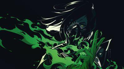 Viper, Valorant, PC Games, 2020 Games
