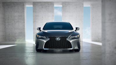 Lexus IS 300, 2021, 5K, 8K