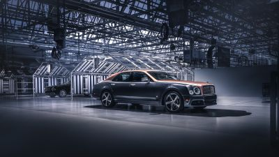 Bentley Mulsanne, Mulliner Limited Edition, 2020, 5K