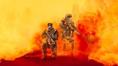 Warface Breakout, Season 1, PlayStation 4, Nintendo Switch, Xbox One, PC Games, Xbox 360, 2020 Games