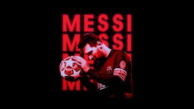 Lionel Messi, Football player, FC Barcelona, FCB, Argentina, 5K, 8K, AMOLED