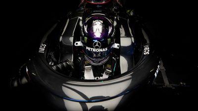 Mercedes-AMG F1, Mercedes AMG Petronas F1 Team, F1 Cars, 5K