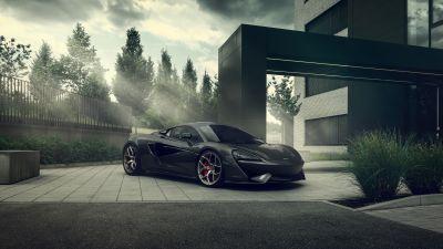 Pogea Racing 666s, McLaren 570S, 2020, 5K, 8K