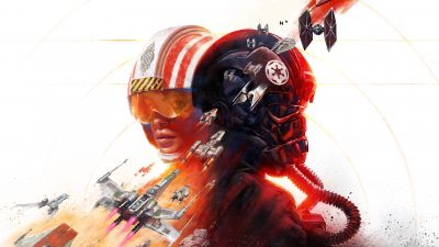 Star Wars: Squadrons, PlayStation 4, PC Games, 2020 Games, Xbox One