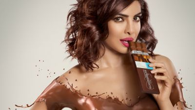 Priyanka Chopra, Chocolate, Indian actress, Bollywood actress