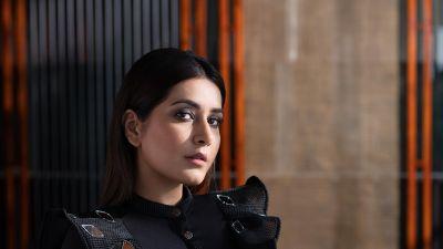 Rashi Khanna, Indian actress, Telugu Actress, 5K